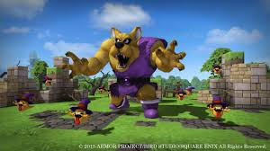 dragon quest builders review gameplanet new zealand