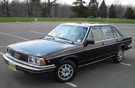 1980 audi 5000 for sale audi 5000 information and photos momentcar