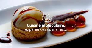 cuisine moliculaire cuisine moléculaire expériences culinaires best regards