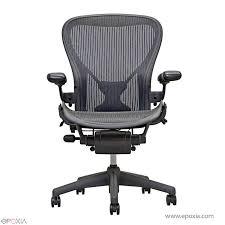 fauteuils de bureaux fauteuil de bureau ergonomique aeron par herman miller