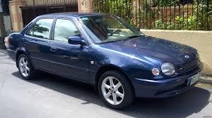 toyota corolla 1999 car for sale tsikot com 1 classifieds