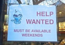 Craigslist Resumes Job Wanted by Now Hiring In Park Slope