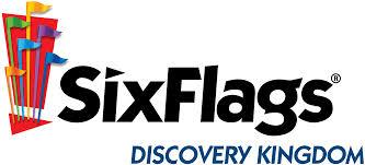 6 Flags Discovery Kingdom Six Flags Discovery Kingdom Kwyl Fm
