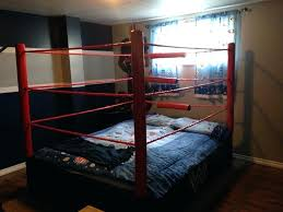wwe bedroom wwe bedroom ring themed kids bedroom decor ideas with wrestling