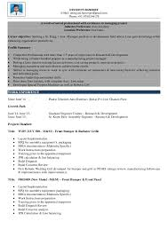 good resume for accounts manager job in chakan midc resume for challenging jobs