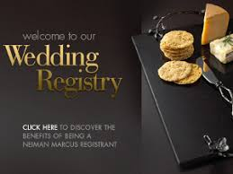 neiman wedding registry best places to register for a wedding in dallas fort worth cbs