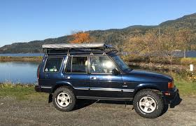 blue land rover discovery 1998 land rover discovery imgur