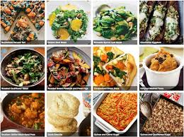 how to pull a vegetarian thanksgiving we feast