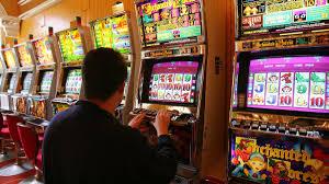 Casino Bad Homburg Hessisches Roulette Lässt Umsatz Einbrechen Welt