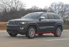 charcoal jeep grand cherokee black rims 2014 jeep grand cherokee spy shots photo gallery autoblog