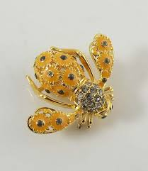144 best vintage costume jewelry pins images on