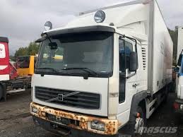 volvo truck fl used volvo fl 250 for parts box trucks year 2006 for sale