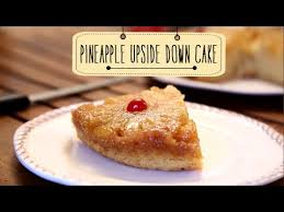 pineapple upside down cake delicious dessert cake recipe beat