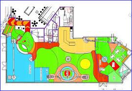 Floor Plans For Kids Kid S Land Themepark Design And Planning