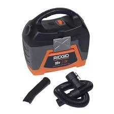 home depot black friday rigid home depot b u0026m ymmv ridgid 18v cordless wet dry vacuum tool