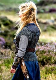 lagertha lothbrok clothes to make the austrian woman lagertha s battledress the gathering of armor