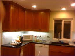 best recessed lights for kitchen kitchen room low profile can lights basement light fixtures 2