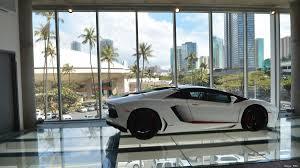 lamborghini showroom building luxury car dealership selling ferrari maserati audi lamborghini