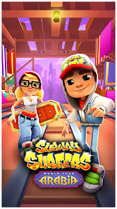 subway surfer apk subway surfers for android free on mobomarket