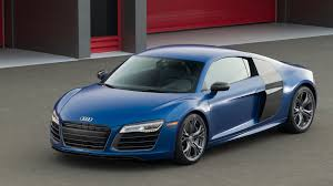 Audi R8 Turbo - the audi r8 doesn u0027t need a 40 000 turbo upgrade but it sure feels