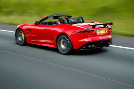 2017 jaguar f type svr review u2013 small tweaks to the top of the