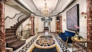rent gianni versace u0027s former new york city penthouse luxury travel