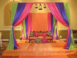 stage decoration at home home decor