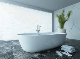 easy cleaning free standing tub u2014 the homy design