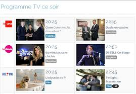programme tv cuisine programme tv belgique android apps on play