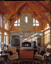 Hunt Countryfamily Fireplace Eclectic Family Room Baltimore - Country family rooms