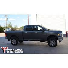 dodge ram 3500 lift kit traxda kit 605047 2013 17 dodge ram 3500 4x4 2 5 front and 1