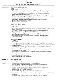 sle resume cost accounting managerial emphasis 13th amendment operations intern resume sles velvet jobs