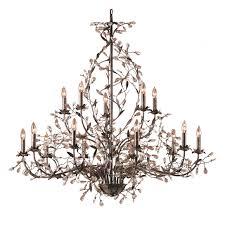 15 light chandelier chandeliers plum 28