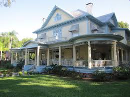 the stanford inn bartow fl it was the house in the movie