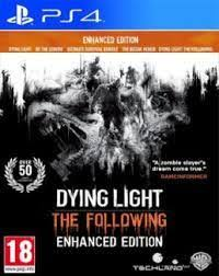 dying light playstation 4 dying light the following enhanced edition ps4 on sale now
