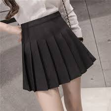 pleated skirts buy rosehedge pleated mini skirt yesstyle
