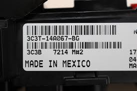 used 2004 ford f 350 super duty computers and cruise control parts