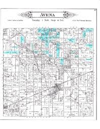 Illinois Blank Map by Mappy Monday 1891 Fayette County Illinois Plat Map