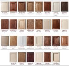 Cabinet Panels Kitchen Impressive Cabinet Styles For Kitchen Kitchen Cabinet