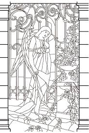 147 best angels to color images on pinterest coloring books