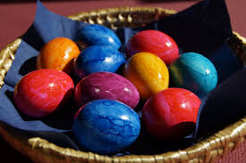 how genealogy is like decorating easter eggs no story too small