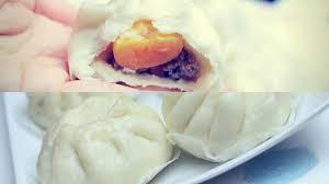 cuisine i ซาลาเปา ไส หม ส บ ไข เค ม siopao bun cuisine