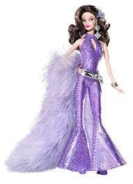amazon celebrate disco doll barbie doll 2008 toys u0026 games