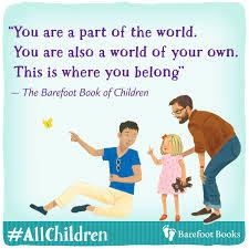 Barefoot Books The Barefoot Book Of Children The Barefoot Book Of Children A Review Kidstravelbooks