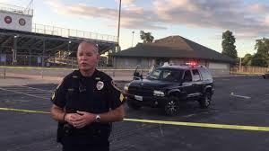 spirit halloween joplin mo man shot in jfk stadium parking lot as students played football