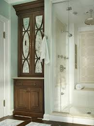 Bathroom Linen Cabinet Best 25 Linen Cabinet In Bathroom Ideas On Pinterest Bathroom