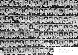 class yearbook yearbook photos canajoharie high school class of 65