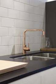 copper kitchen faucets best 25 copper taps ideas on taps copper fit and