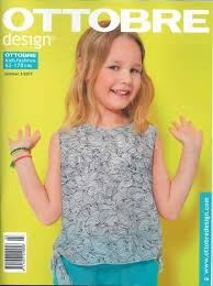 ottobre design ottobre design magazine subscription
