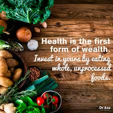 the healing foods diet unprocessed food food and health quotes